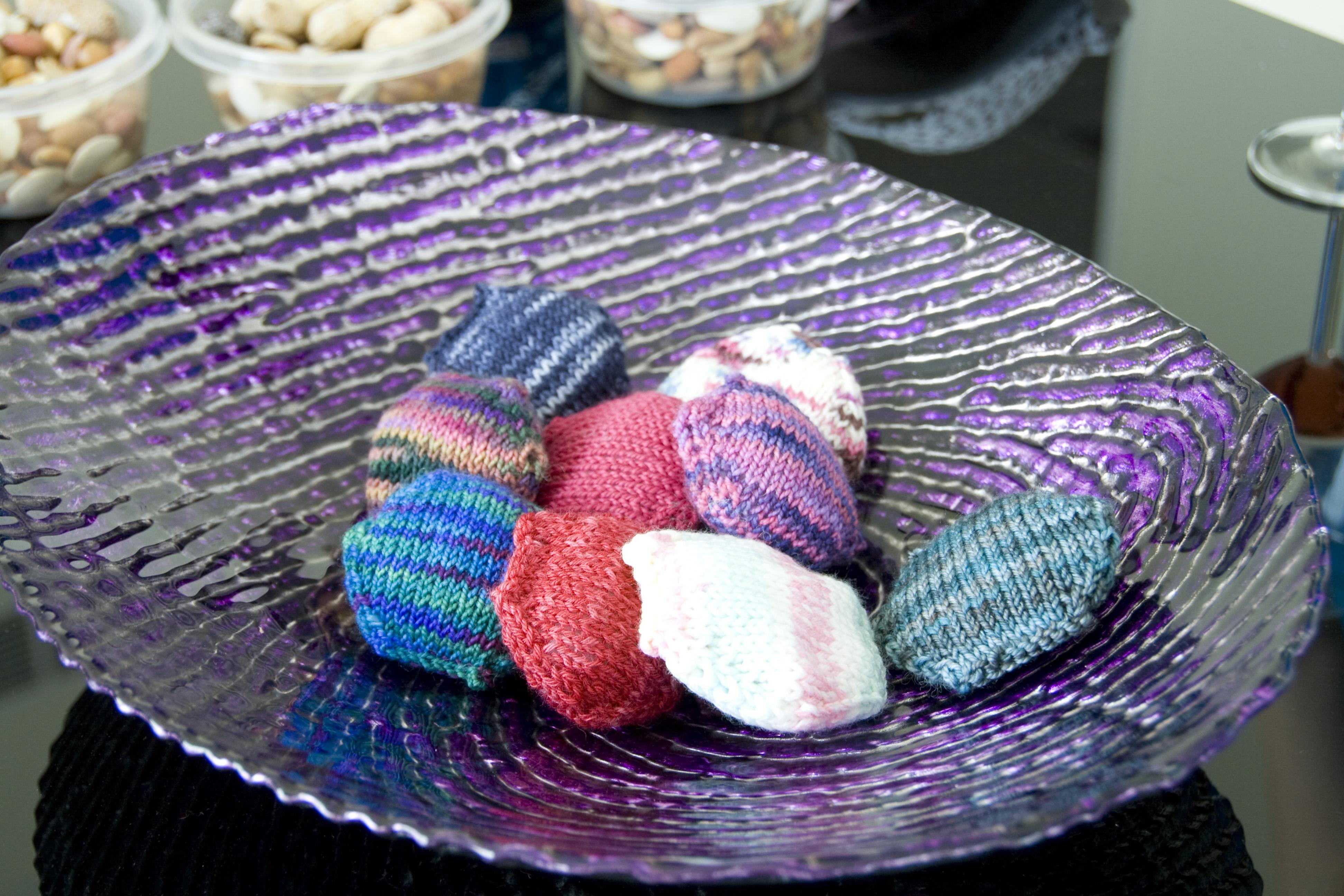 Knitting Events Near Me : Knitting weekend ten thousand dancing stars