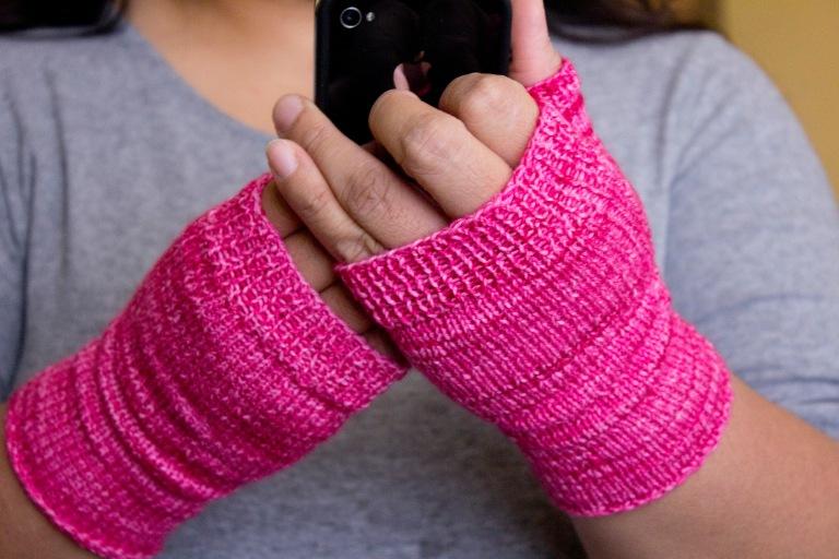 align pink