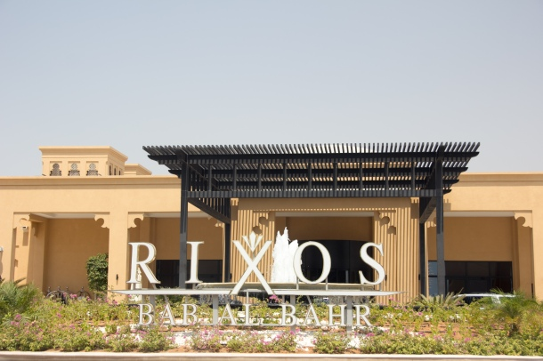 welcome to rixos