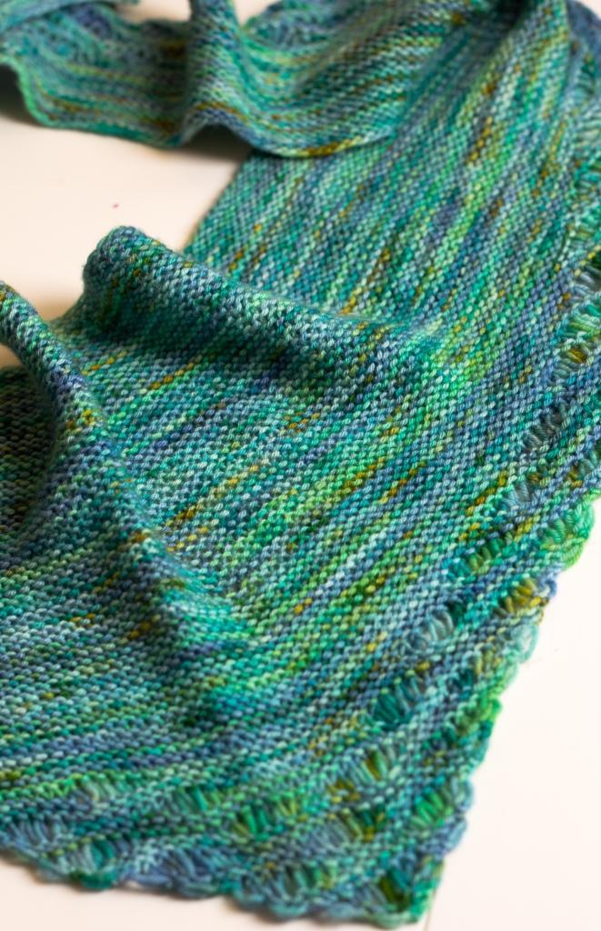 skein yarn