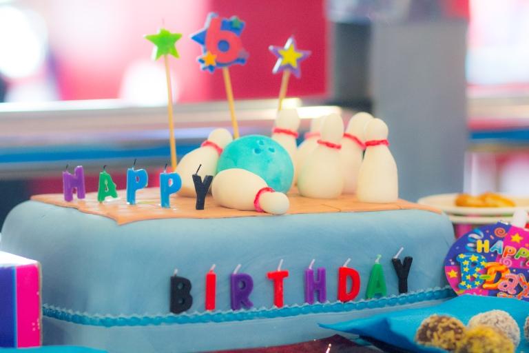 bday cake