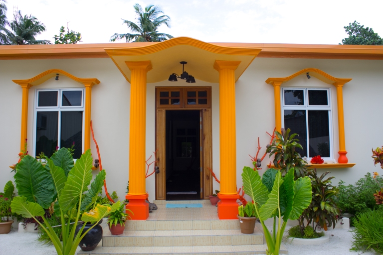 ras reef guest house