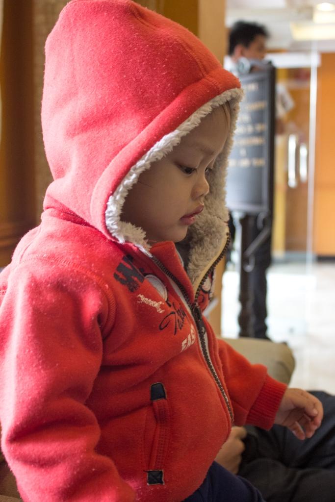 hoodie baby