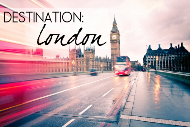 destination:london